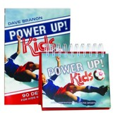 Power Up! Kids Devotional & Power Up! Kids Perpetual  Calendar