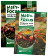 Math in Focus Grade 7