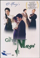 O. Henry's The Gift of the Magi, DVD
