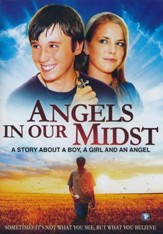 Angels in Our Midst, DVD