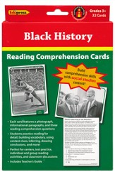 Black History Curriculum & Supplements