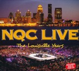 NQC Live: The Louisville Years DVD/CD