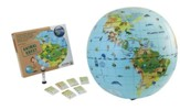 Animal Quest Globe & Game, 20'