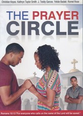 The Prayer Circle, DVD