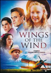Wings of the Wind, DVD