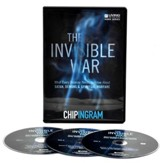 The Invisible War DVD Set  - Slightly Imperfect