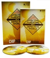 Effective Parenting Personal Study Kit (1 DVD Set & 1  Study Guide)