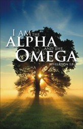 Alpha and Omega (Revelation 1:8) Bulletins, 100