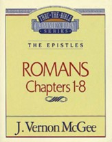 Romans I - eBook