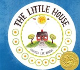 Little House Board Book