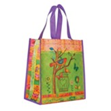 May Your Day Be Blessed Tote Bag