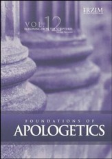 Reasoning From The Scriptures, Vol. 12 - DVD with PDF