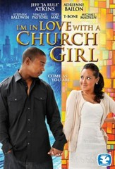 I'm in Love with a Church Girl, DVD