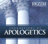 Foundations of Apologetics - DVD