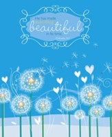 He Has Made Everything Beautiful, Pack of 100 Large Bulletins