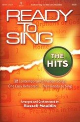 Ready to Sing the Hits Songbook
