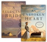 The Amish of Birch Creek series, Volumes 1 & 2