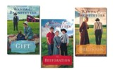 Prairie State Friends Series, Volumes 1-3