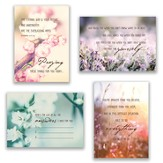 Love and Support, Box of 12 Assorted Encouragement Cards (NIV)