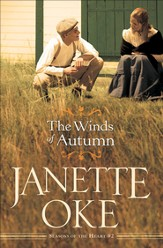 Winds of Autumn, The - eBook