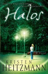 Halos: A Novel - eBook