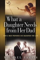 What a Daughter Needs From Her Dad: How a Man Prepares His Daughter for Life - eBook