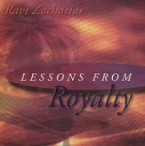 Lessons from Royalty - CD