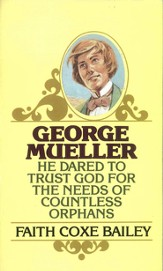 George Mueller - eBook