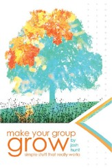 Make Your Group Grow: Simple Stuff That Really Works - eBook