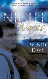 Night Waves - eBook