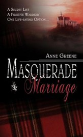 Masquerade Marriage - eBook