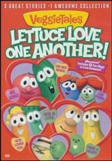 Lettuce Love One Another!