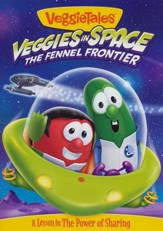 Veggies in Space