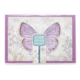 Butterfly Blessings Placemats, Package of 20