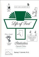Life of Fred: Statistics, Expanded Edition