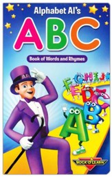 Alphabet Al's ABC Book or Words and Rhymes