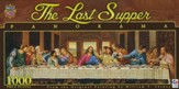 The Last Supper, 1000 Piece Jigsaw Puzzle