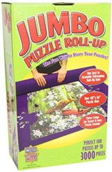 Masterpieces Jumbo Roll Up Mat