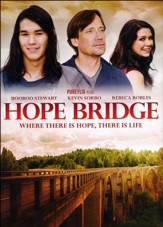 Hope Bridge, DVD