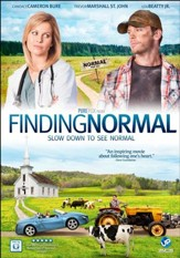 Finding Normal, DVD