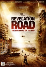 Revelation Road: The Beginning of the End, DVD