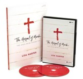 The Gospel of Mark: The Jesus We're Aching For--DVD Leader Kit