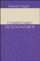 Comentario de los Salmos   (Commentary on the Psalms)