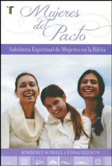 Mujeres del pacto (Women of the Covenant)