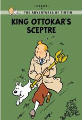 King Ottokar's Sceptre, Young Readers Edition