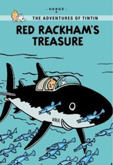 The Adventures of Tintin: Red Rackham's Treasure, Young Readers Edition
