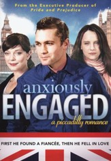 Anxiously Engaged, DVD