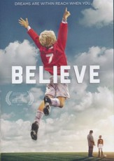 Believe, DVD