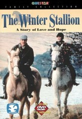 The Winter Stallion, DVD