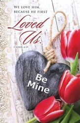 Valentine's Day - God's Love